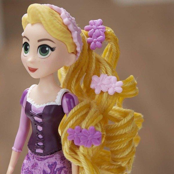 Hasbro Disney Szalone Fryzury Roszpunki C1748 Hit Zabawki