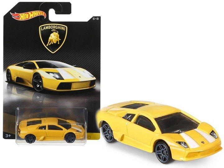 fa66a2f7c96fe Hot Wheels LAMBORGHINI Murcielago (DWF22) | Zabawki \ Samochody i ...