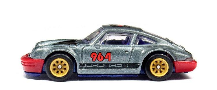 f7c12ae6953de Porsche 964 Hot Wheels AUTKO Samochodzik CAR CULTURE djf93 Kliknij, aby  powiększyć ...
